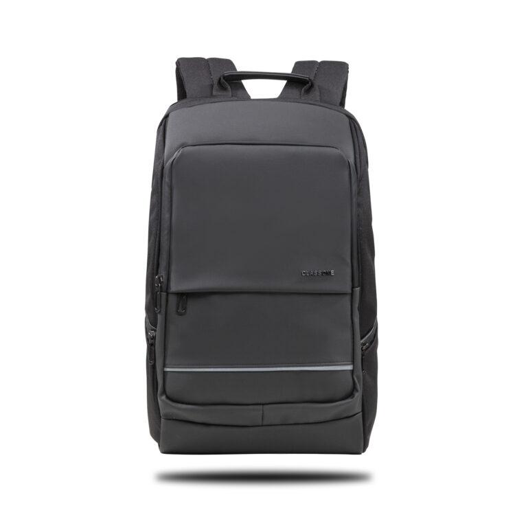 "Classone BP-IT700 Pavia 15.6"" Laptop, Notebook Sırt Çantası-Siyah"