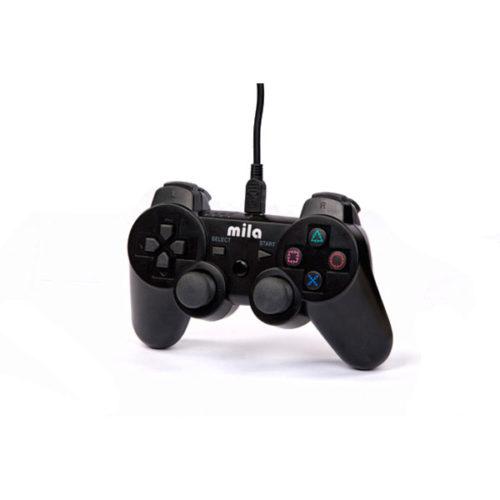 3 Metre Pc/PS3 Uyumlu Kablolu Gamepad