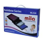 Rainbow Serisi Notebook Sogutucu / Pembe