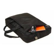 Classone NB156R-1 Rainbow Large Serisi 15,6 inch Notebook Çantası Siyah