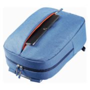 Roma Series Backpack - Blue