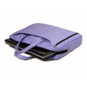 Classone NB156R-4 Rainbow Large Serisi 15,6 inch Notebook Çantası Lila