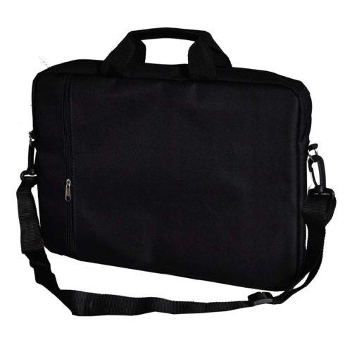 Eko Serisi Notebook Çantası / Siyah
