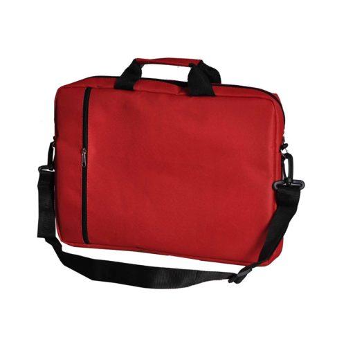 Eko Series Laptop Bag / Red