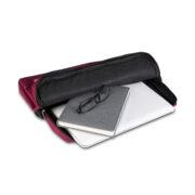 Classone BND205 Eko1 Serisi-15.6 inch Uyumlu Notebook Çantası -Bordo