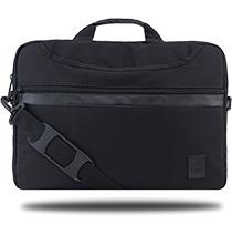 "Classone WorkStation3 Serisi BND600 15.6 "" Laptop Çantası-Siyah"