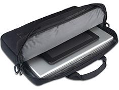 Classone BND800 WorkLife 15.6 inch Laptop, Notebook Çantası-Siyah