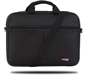 Classone BND300 Eko2 Serisi 15,6 inch Notebook Çantası / Siyah