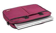 Classone BND305 Eko2 Serisi 15,6 inch Notebook Çantası / Bordo