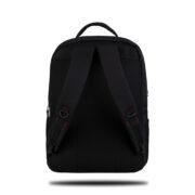 Classone BP-G100 Gaming Serisi XL 17 inch Sırt Çantası - Siyah
