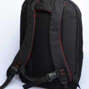 Classone BP-S200 Venezia Serisi 15,6 inch  Sırt Çantası - Siyah