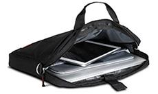 Classone TL5400 Ultracase 13-14 inch Notebook Çantası-Siyah
