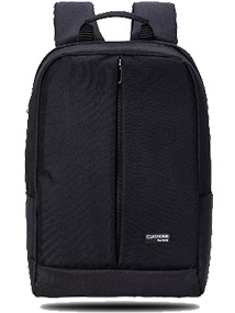 Classone BP-Z200 Zaino Serisi 15,6 inch Notebook Sırt Çantası / Siyah