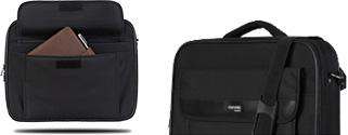 Classone ZEN730 15,6 inch Notebook Çantası - Siyah