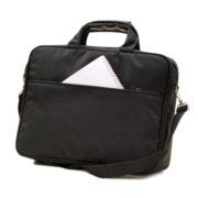 Prestige Large Serisi Notebook Çantası Siyah