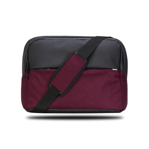 Classone NT1305 NT Serisi 14 inch Notebook Çantası / Bordo