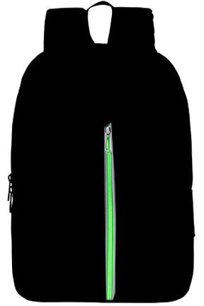 Classone Modena Serisi PR-R300Y 15.6 Sırt Notebook Çantası-Siyah-Yeşil Astar