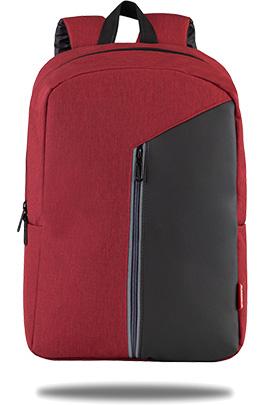 Classone Modena Serisi PR-R305 15.6 Sırt Notebook Çantası-Bordo