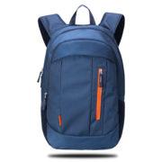 Classone New Trend Luxury Backpack - Navy Blue