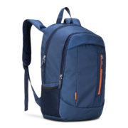 Laptop Rucksack / Marineblau