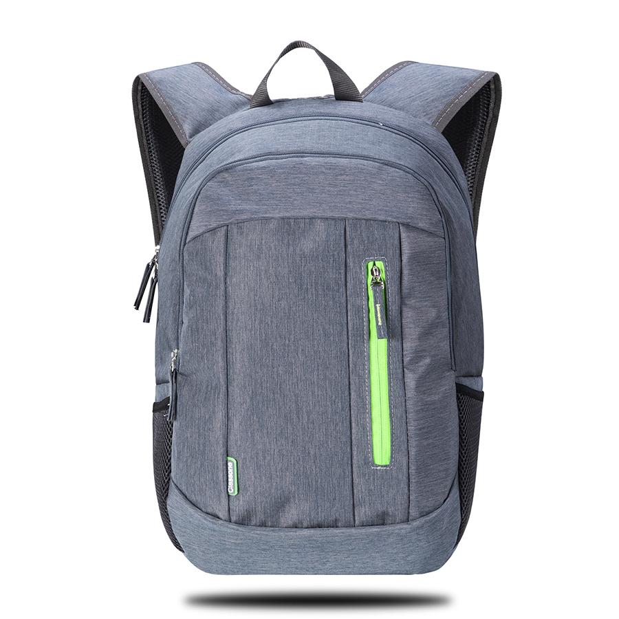 S364 Laptop Backpack / Grey