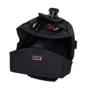 Kompakt Fotoğraf Makinesi Çantası Siyah