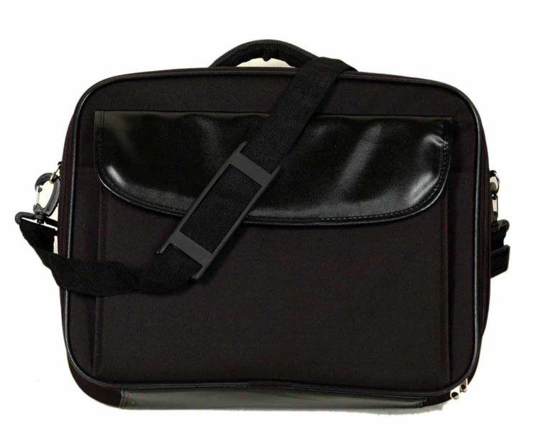Classone T-NT-B1 Notebook 15,6 inch El Çantası - Siyah