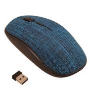 CLASSONE T89 Fabric 2.4 Ghz Kablosuz Mouse - Mavi