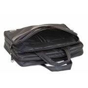 Promosyon Notebook Çantası Siyah