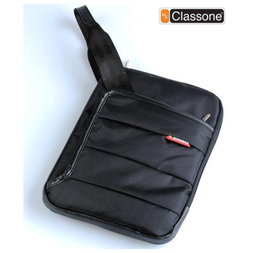 Classone TBL-U100 Colorful Small Serisi 7,8-10 inch Çanta - Siyah