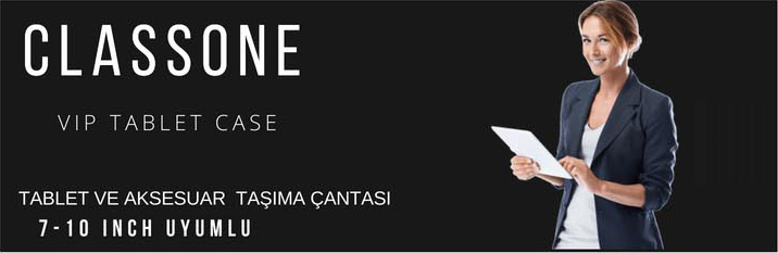 Classone TBL-U106 Colorful Small Serisi 7,8-10 inch Çanta - Pembe
