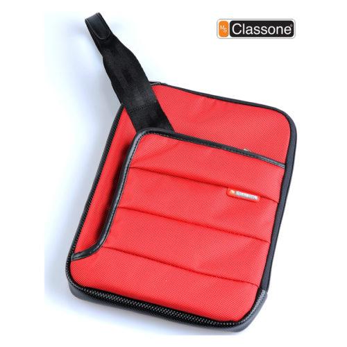 Colorful Small Serisi Çanta Kırmızı