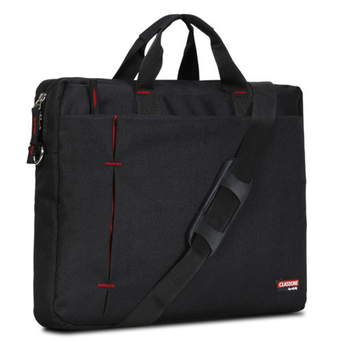 Classone Ultracase TL5600-15.6 inch Notebook Çantası-Siyah