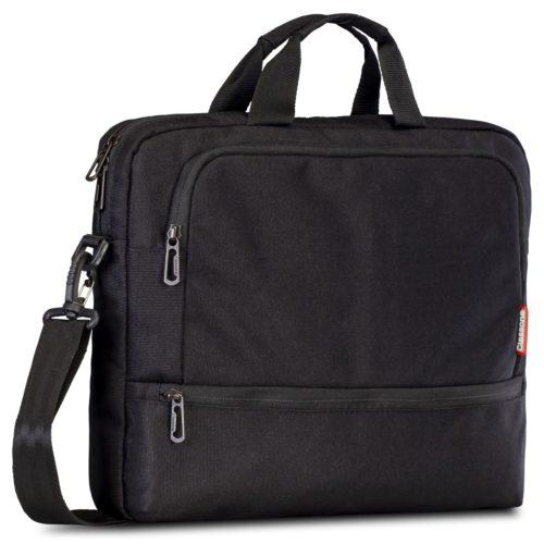 Classone Pro Case Serisi 15,6 inch Notebook Çantası - Siyah