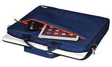 Classone TL3601 Newtrend Serisi 15,6 inch Notebook Çantası / Lacivert