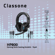 CLASSONE HP800 GAMING KULAKLIK