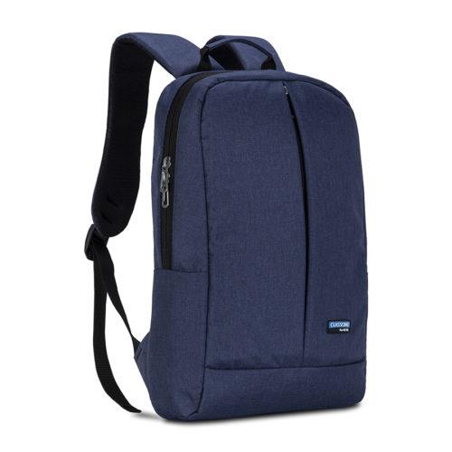 Zaino Serisi Notebook Sırt Çantası / Mavi
