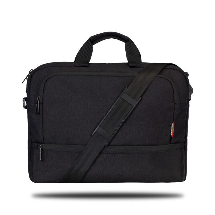 Classone TL6600 Pro Case Serisi 15,6 inch Notebook Çantası - Siyah