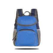Classone Okul Çantası – Mavi/Lacivert