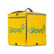 CLASSONE Small Termal Kurye Taşıma Çantası- G3