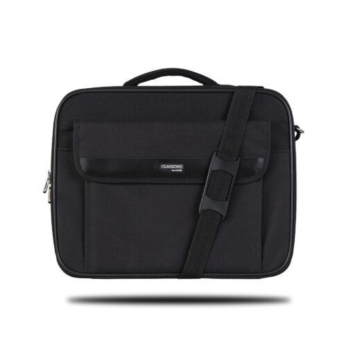 Classone G1600 Guard Serisi Kasnaklı 15,6 inch  Notebook Çantası