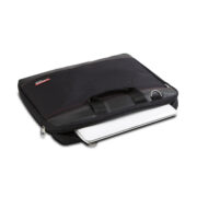 Classone TL1700 Top Loading X Large Serisi 17 inch Notebook Çantası Siyah