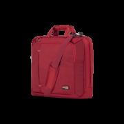 Classone UL162 Ultrabook Serisi Large 15,6 inch Notebook Çantası Kırmızı