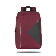 Classone PR-R205-B Lucca Serisi 15,6 inç Laptop Notebook Sırt Çantası – Gri Astar