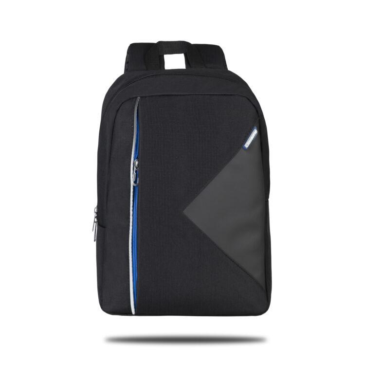 Classone PR-R200-M Lucca Serisi 15,6 inç Laptop Notebook Sırt Çantası – Mavi Astar