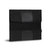 Classone S5600SS Avantgarde 15,6 inch Laptop Kılıfı - Siyah-Siyah