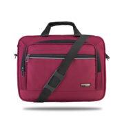Classone Business Large Serisi TL3005 15.6 inch Uyumlu Notebook Çantası - Bordo