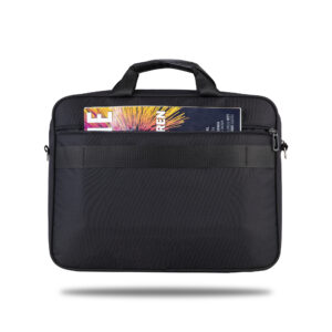 Classone Business Large Serisi TL3000 15.6 inch Uyumlu Notebook Çantası - Siyah