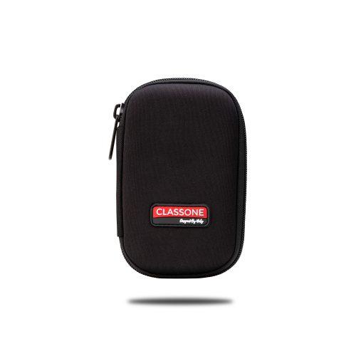 Classone HD2000 2,5'' Uyumlu Hard Disk Taşıma Çantası - Siyah