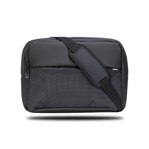Classone NT1300 NT Serisi 14 inch Notebook Çantası / Siyah